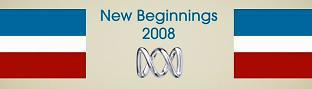 newbginnings2008