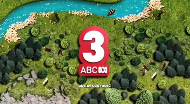 Archive For The ABC3 Category