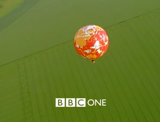 The much beloved BBC One 'Balloon' idents. « idents.